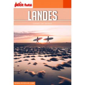 LANDES 2021/2022 - Le guide numérique