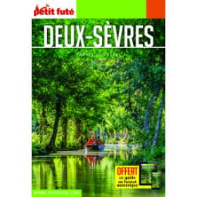 DEUX-SÈVRES 2021/2022