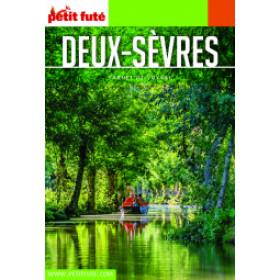 DEUX-SÈVRES 2021/2022 - Le guide numérique