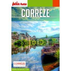 CORRÈZE 2021/2022 - Le guide numérique