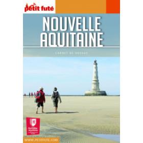 NOUVELLE-AQUITAINE 2021/2022 - Le guide numérique