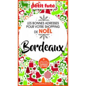 SHOPPING DE NOËL À BORDEAUX 2020 - Le guide numérique