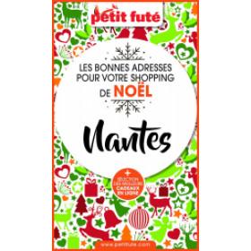 SHOPPING DE NOËL À NANTES 2020 - Le guide numérique