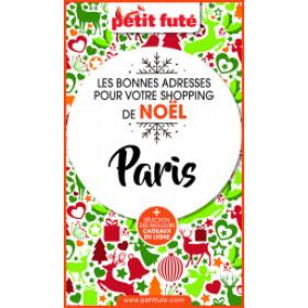 SHOPPING DE NOËL À PARIS 2020 - Le guide numérique