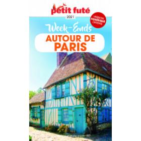 WEEK-ENDS AUTOUR DE PARIS 2021/2022