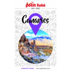 CANARIES 2021 - Le guide numérique