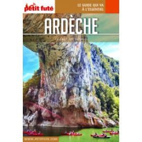 ARDÈCHE 2021/2022 - Le guide numérique