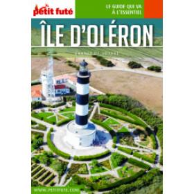 ILE D'OLÈRON 2021 - Le guide numérique