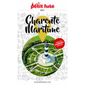 CHARENTE MARITIME 2021