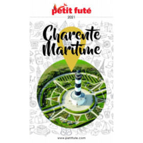 CHARENTE MARITIME 2021 - Le guide numérique