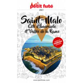 SAINT-MALO / CÔTE D'EMERAUDE 2021