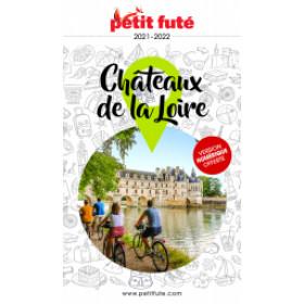 CHÂTEAUX DE LA LOIRE 2021