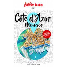 CÔTE D'AZUR - MONACO 2021