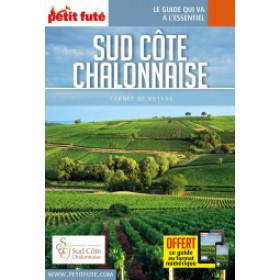 SUD CÔTE CHALONNAISE 2021/2022