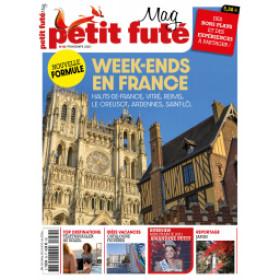 Petit Futé Mag n°60