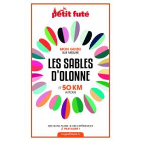 LES SABLES D'OLONNE ET 50 KM AUTOUR 2021 - Le guide numérique