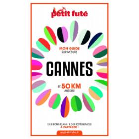 CANNES ET 50 KM AUTOUR 2021 - Le guide numérique