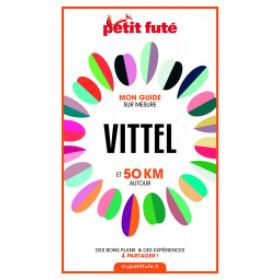 VITTEL ET 50 KM AUTOUR 2021 - Le guide numérique