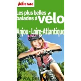 Balades à vélo Anjou Loire Atlantique 2011