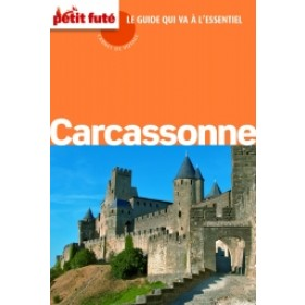 Carcassonne 2012