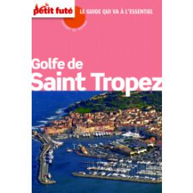 Golfe Saint-Tropez 2012 - Le guide numérique