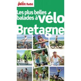 Balades à vélo Bretagne 2012