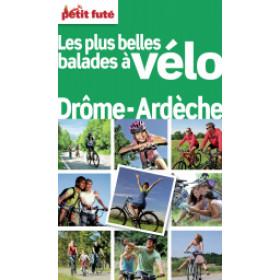 Balades à vélo Drôme Ardèche 2012