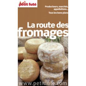 La Route des fromages 2013