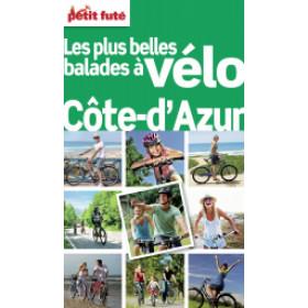 Balades à vélo Côte d'Azur 2012 - Le guide numérique