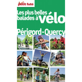 Balades à vélo Périgord-Quercy 2012 - Le guide numérique