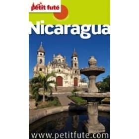 Nicaragua 2013 - Le guide numérique