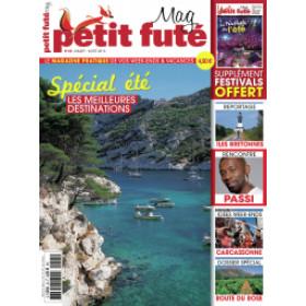 Petit Futé Mag n°45