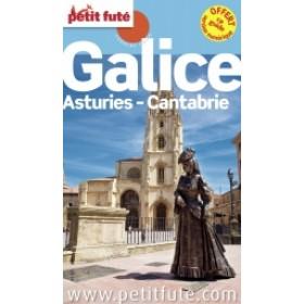 Galice / Asturies 2014