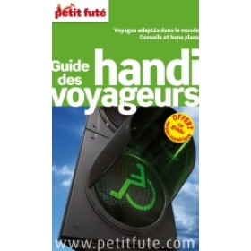 Handi Voyageur 2014