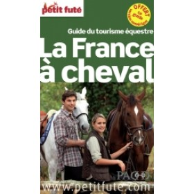 France à cheval 2014