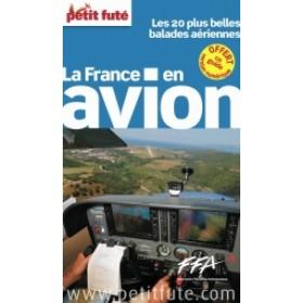 France en avion 2014