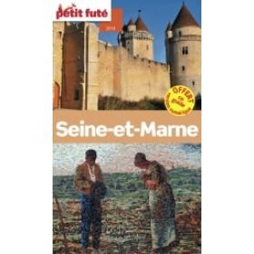 Seine-et-Marne 2014