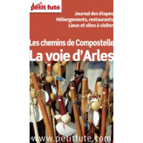 Chemin d'Arles 2013 - Le guide numérique