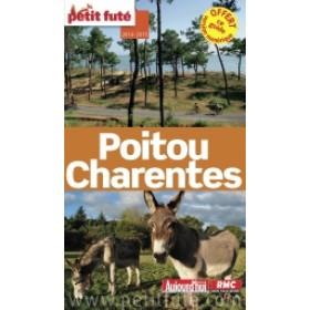 Poitou Charentes 2014/2015