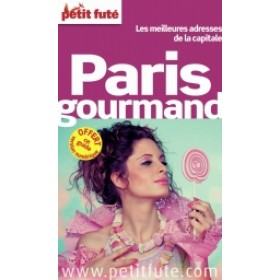 Paris gourmand 2014/2015