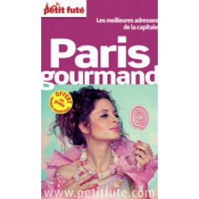Paris gourmand 2014/2015
