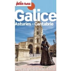Galice / Asturies 2014 - Le guide numérique
