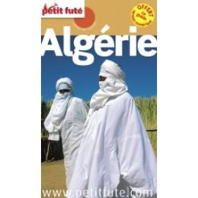 Algérie 2015/2016