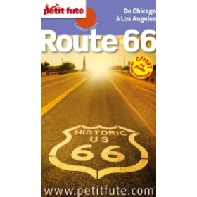 Route 66 US 2015