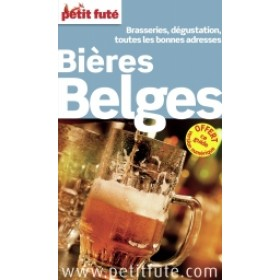 Bières Belges 2015