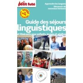 Guide des séjours linguistiques 2015