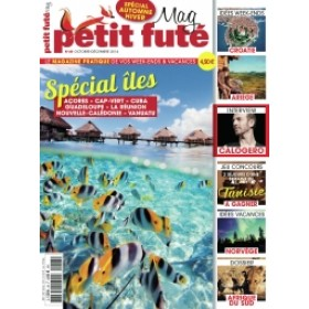 Petit Futé Mag n°48  - Le guide numérique