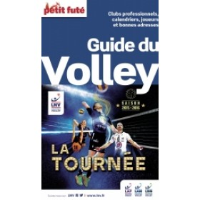 Guide du volley 2015/2016