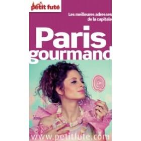Paris gourmand 2014/2015 - Le guide numérique