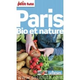 Paris Bio et Nature 2014 - Le guide numérique